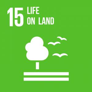 Goal 15 Life on land