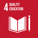 Goal 4 Quality education