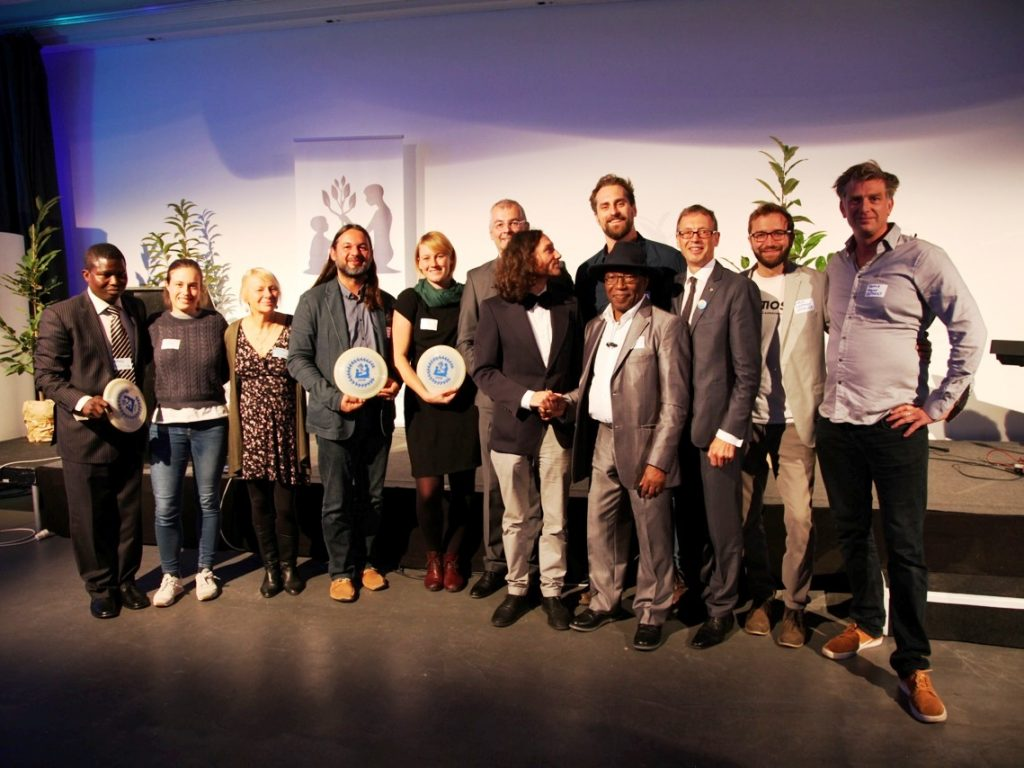 Federal Sustainability Award | Winner 2018 | Photo: Sil Egger