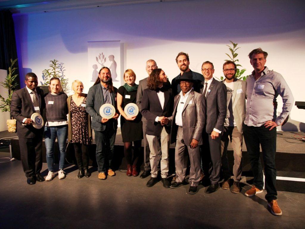 Bundespreis Nachhaltigkeit | Preisträger 2018 | Foto: Sil Egger