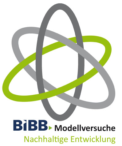 BIBB Modellversuche 2015-2019 Logo