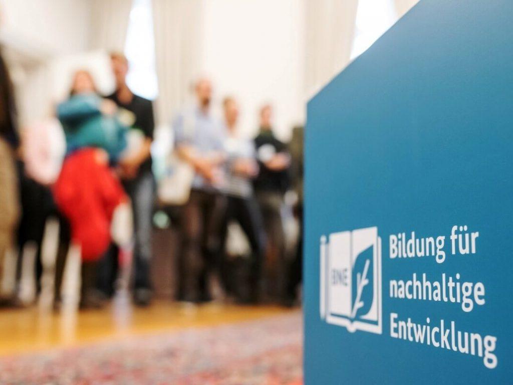 """BVNG unterstützt """"Mannheimer Appell"""" der Deutschen UNESCO-Kommission zur Bildung für Nachhaltige Entwicklung (BNE)"""