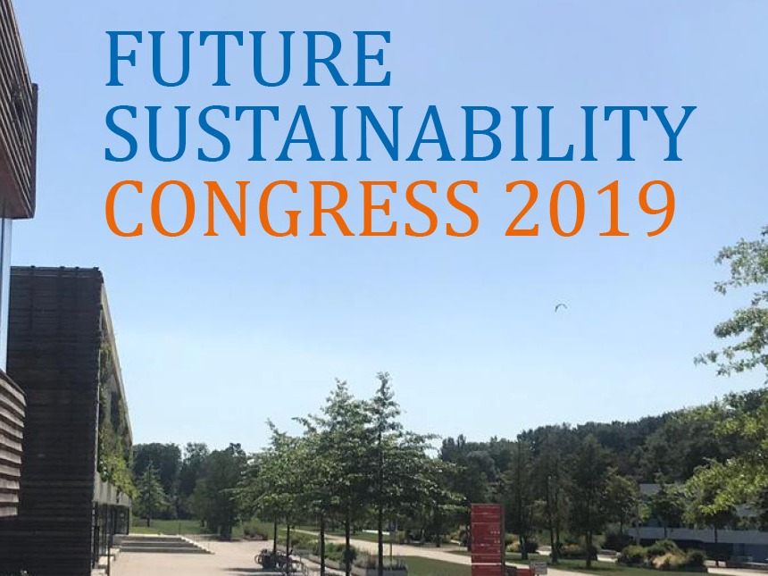Future Sustainability Congress 2019