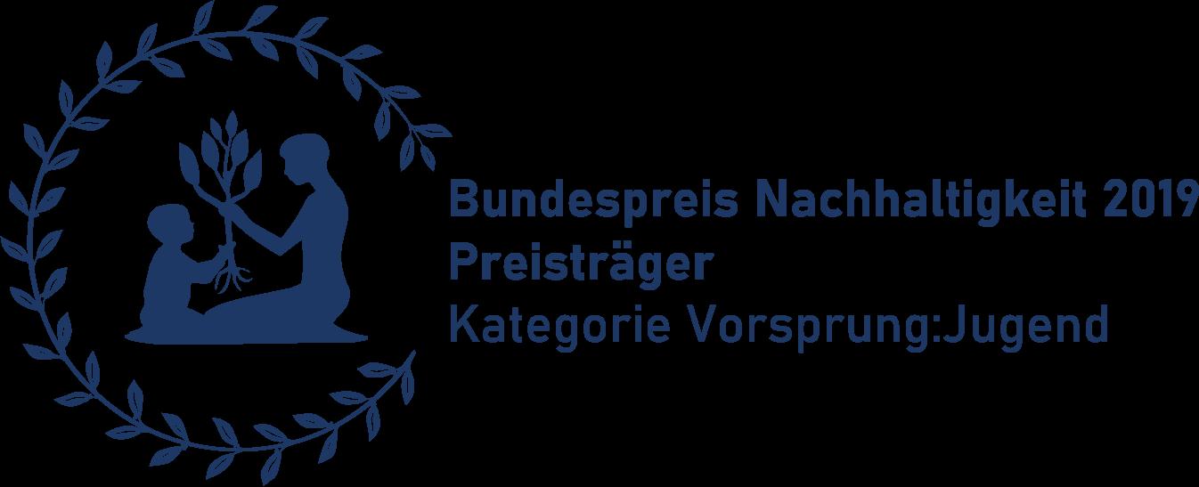 BPN2019 Preisträger Kategorie Vorsprung:Jugend
