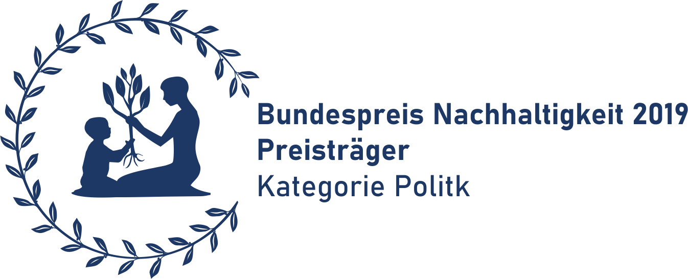 BPN2019 Preisträger Kategorie Politik