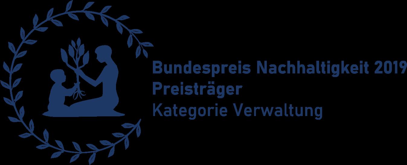 BPN2019 Preisträger Kategorie Verwaltung