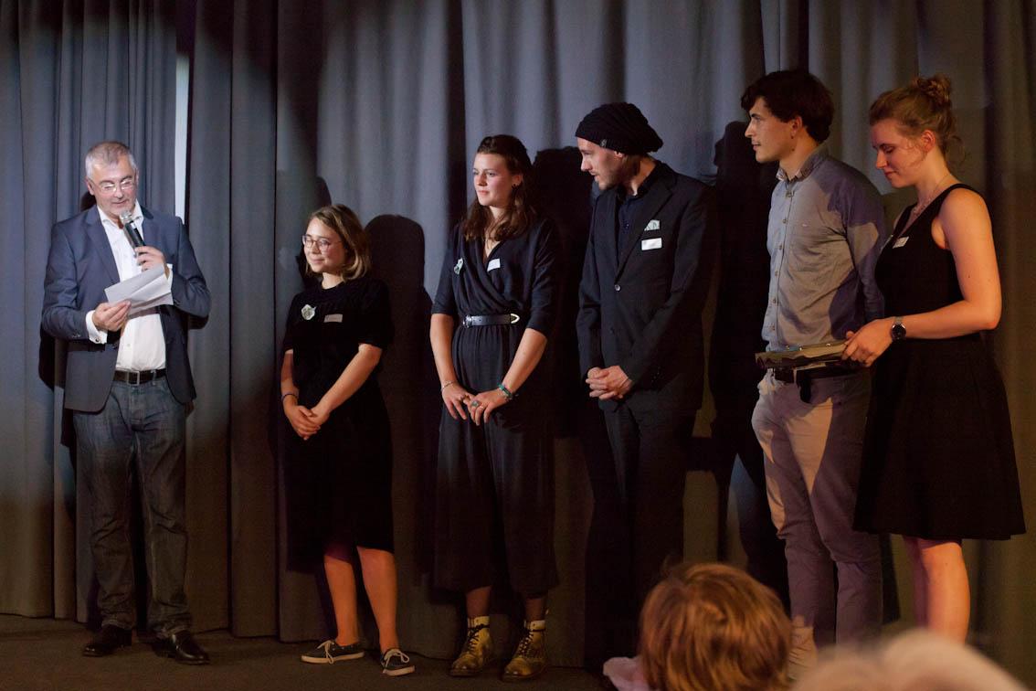 BPN2019 Preisträger Kategorie Verwaltung Studentische Initiative Nachhaltigkeitsbüro der Humboldt-Universität zu Berlin