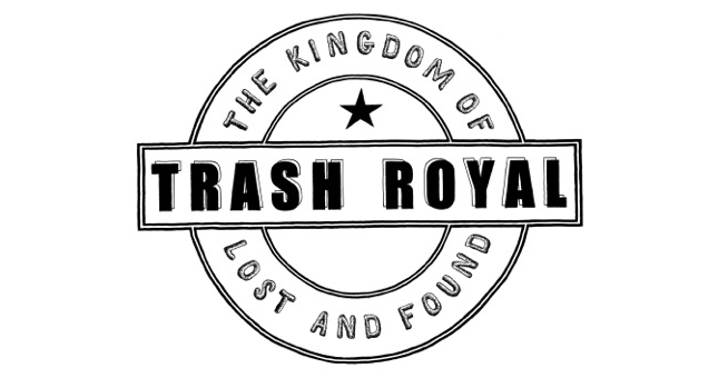 Trash Royal