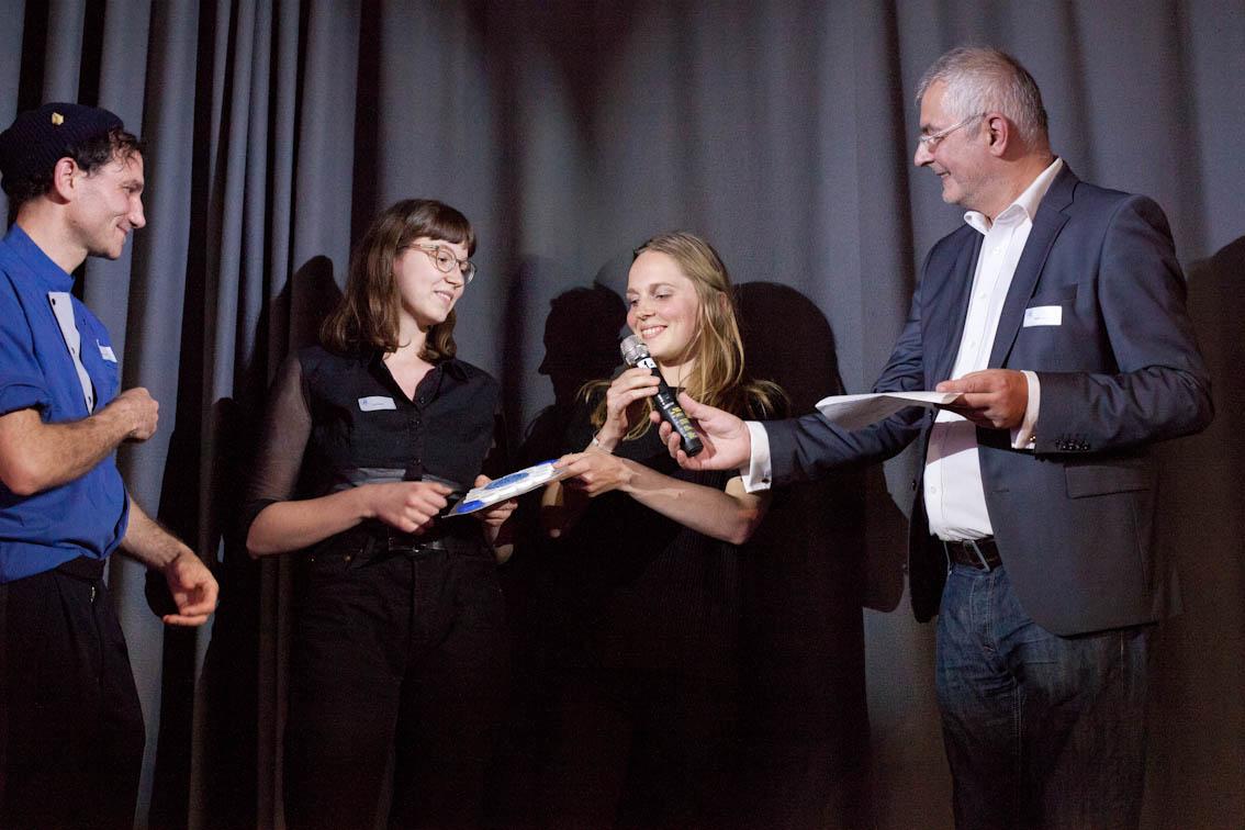 BPN2019 Preisträger Kategorie Vorsprung:Jugend Projekt Why (no) Milk