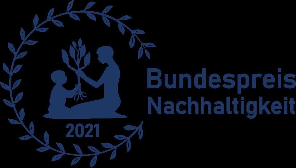 Bundespreis Nachhaltigkeit 2021