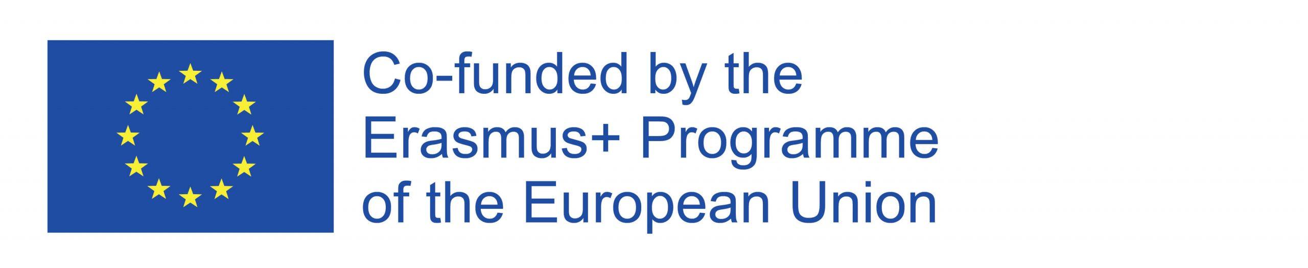 Gefördert durch Erasmus+